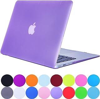 2016Macbook Pro 13ケース、papyhall Macbook Proケース大理石パターンゴム引きプラスチックハードケース保護ハードケースfor New Macbook Pro 13インチwith Touchバーモデル: a1706/ a1708