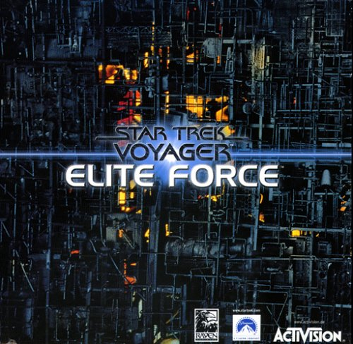 Star Trek Voyager - Elite Force Special Edition