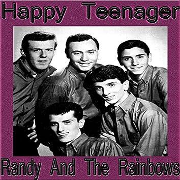 Happy Teenager (Doo Wop)