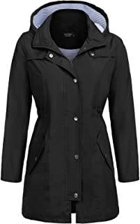 321d4b6e9 Amazon.com: Plus Size - Coats, Jackets & Vests / Clothing: Clothing ...