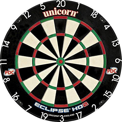 Unicorn Dart Board Eclipse HD2 TV Edition - 6