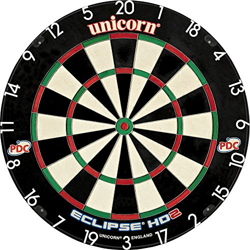 Unicorn Dart Board Eclipse HD2 TV Edition - 3
