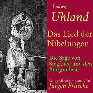 Das Lied der Nibelungen Titelbild