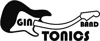 gin tonics band