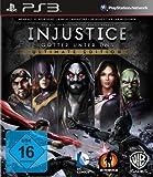 Injustice - Ultimate Edition [Importación Alemana]