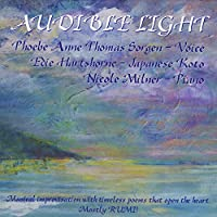 Audible Light: Mostly Rumi