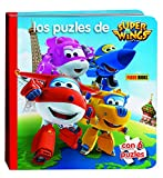 Los Puzles De Super Wings