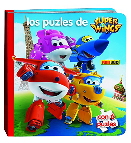 PUZZLES SUPER WINGS 🤎