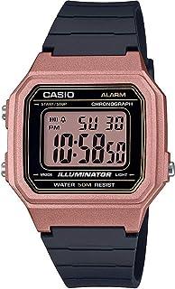 Casio Watch W-217HM-5AVEF