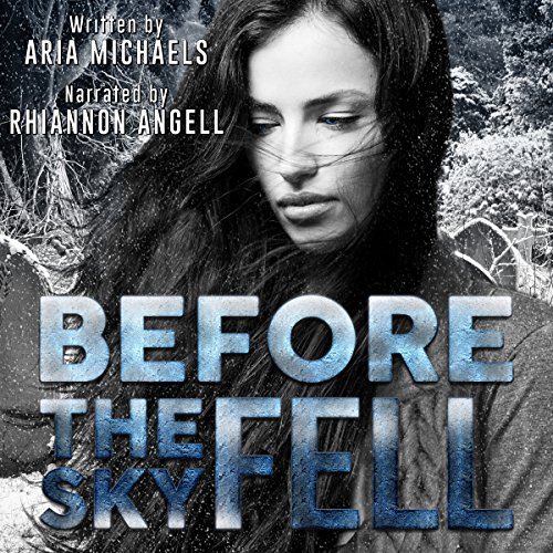 Before the Sky Fell (An Icarus Series Novella) audiobook cover art