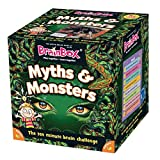 Green Board Game Co. Ltd 90059 Myths & Monsters