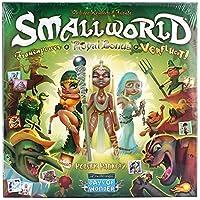スモールワールド:パワーパック#2 Small World: Power Pack #2 (Frauenpower + Royal Bonus + Verflucht!) [並行輸入品]
