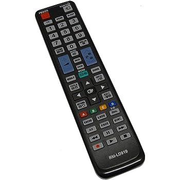 AERZETIX - DIS155 Mando a Distancia para televisor Compatible con ...