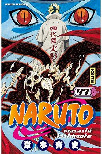 Naruto - Tome 47