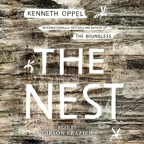 The Nest                   By:                                                                                                                                 Kenneth Oppel                               Narrated by:                                                                                                                                 Gibson Frazier                      Length: 3 hrs and 12 mins     74 ratings     Overall 4.0