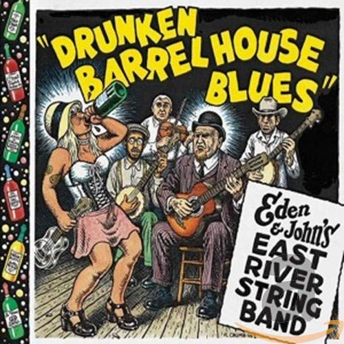 Drunken Barrel House Blues [Importado]