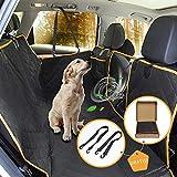 Autoschondecke Hund 165x130 cm