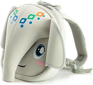 حقائب ظهر للأطفال من كيديتوتيس, , رمادي - KT-BP09ELE-GY