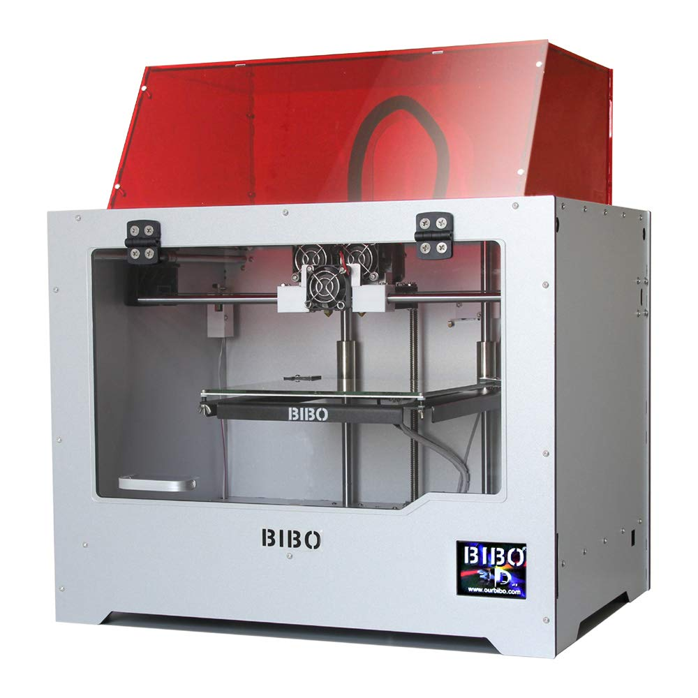 BIBO Extruder Engraving Printing removable
