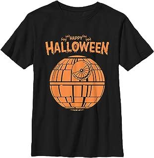 star wars halloween shirt