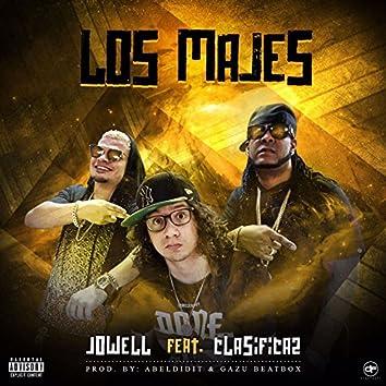 Los Majes