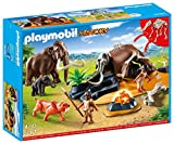 PLAYMOBIL - Stone Age Camp (5087)