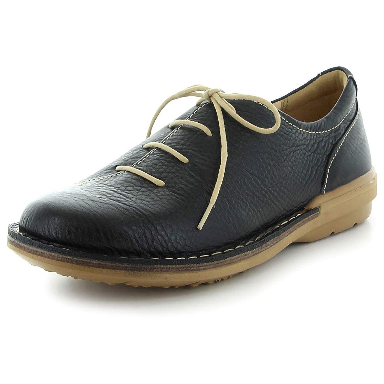[ムーンスター] レディースシューズ こだわりの作りの国産革靴。大人のライフスタイルカジュアル Slow Factory SLアワセ01 SLアワセ01