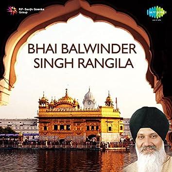 Bhai Balwinder Singh Rangila