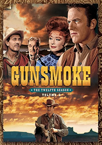 Gunsmoke - The 12th Season, Vol. 2 [RC 1]