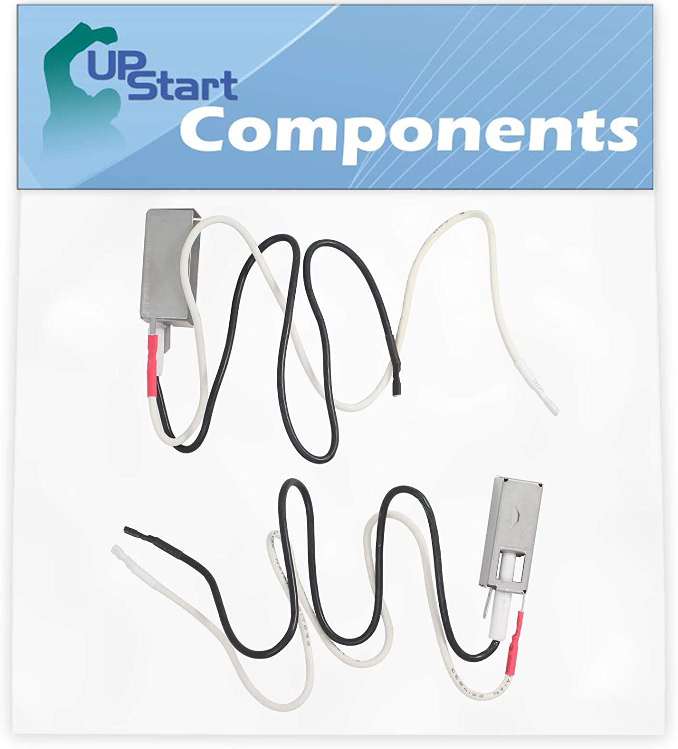 UpStart Components BBQ Gas Grill Super sale period limited Kit Choice Electronic Igniter Battery