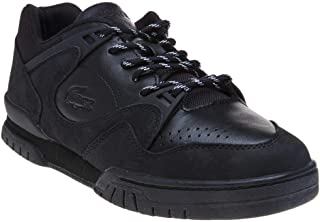 Lacoste Court Point Mens Sneakers Black