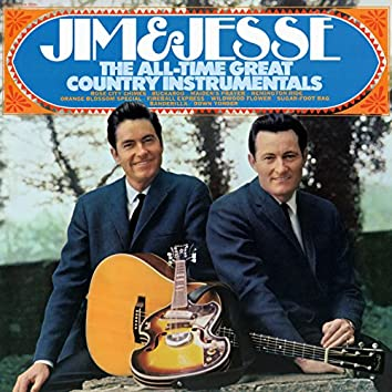 All-Time Great Country Instrumentals