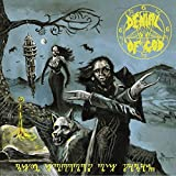 Denial of God: The Horrors of Satan (Audio CD (Re-Issue))