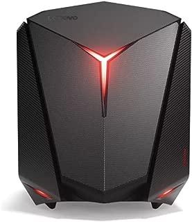 Lenovo IdeaCentre Y720 Cube-15ISH Gaming Desktop,i5-7400 3.0GHZ,Nvidia GeForce GTX 1060 3GB VR Ready Graphic Card, 8GB DDR4 RAM,1TB Hard Drive (Certified Refurbished)
