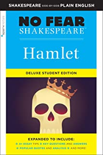 Hamlet: No Fear Shakespeare Deluxe Student Edition (No Fear Shakespeare): 26