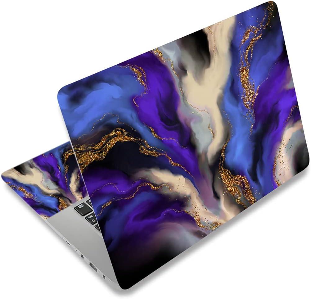15 15.6 inch Laptop Skin Vinyl Sticker Cover Decal Compatible withASUS VivoBook 15 F515/Acer Aspire 5 Slim Laptop/MSI GL65 Leopard/Samsung Chromebook 4 15.6