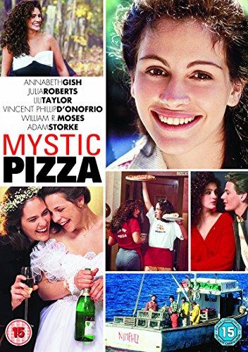 Mystic Pizza [DVD-AUDIO]