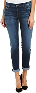 KUT from the Kloth Womens Catherine Slouchy Boyfriend in Invigorated w/Euro Base Wash