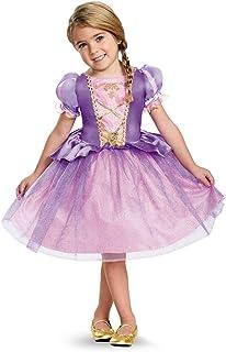 Disguise Inc - Rapunzel Classic Toddler Costume