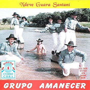 Ndeve Guara Santani