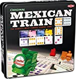 Tactic Games US Mexican Train – Game Forup to 8 Players...