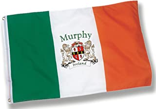 Murphy Irish Coat of Arms Flag - 3'x5' Foot