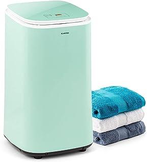 KLARSTEIN Zap Dry Secadora, 820 W, Capacidad: 50 L, diseño