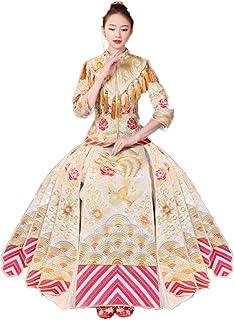 267a0bceb Amazon.es: Vestidos De Los Chinos - Mujer: Ropa