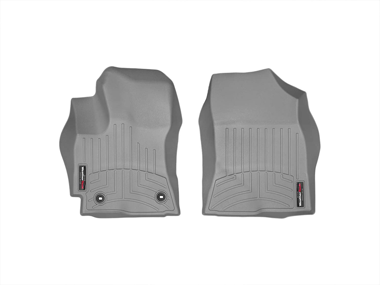 WeatherTech Toy COLLR14+ F Gry Baltimore Mall Max 78% OFF