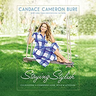 Staying Stylish cover art