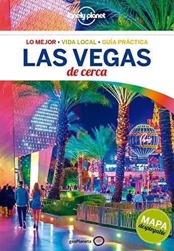 Lonely Planet Las Vegas De Cerca