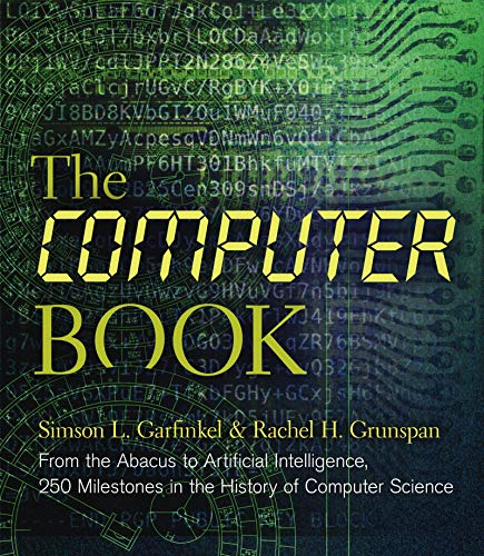 The Computer Book: From the Abacus …
