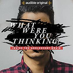 What Where You Thinking | Audible Original Podcast