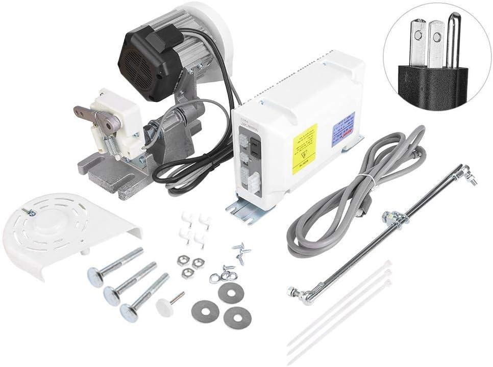 Jacksking Industrial Max 55% OFF Sewing Nippon regular agency Machine Mo Energy-Saving Servo Motor